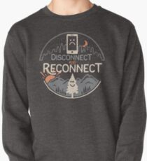 Reconnect Pullover