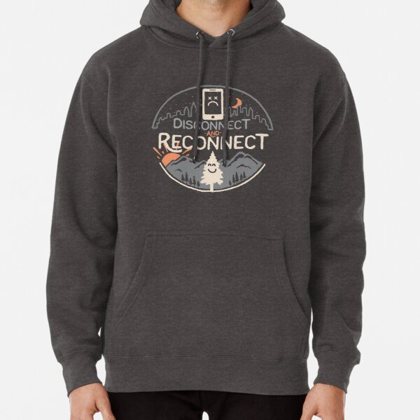 Reconnect Pullover Hoodie