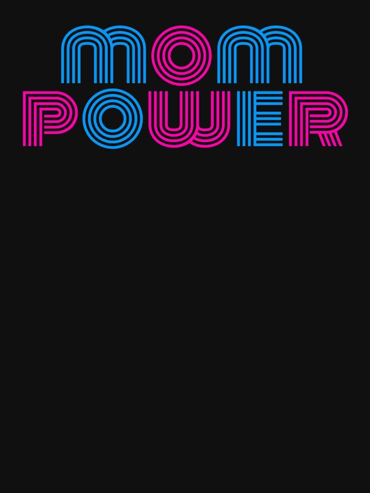 Mom Power by MenoPower