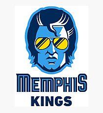 Memphis Kings Photographic Print