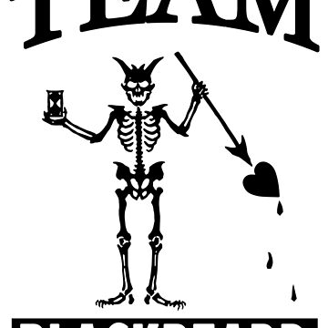 Team Blackbeard by Image-Empire