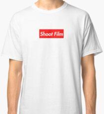 Shoot Film (Supreme Style) Classic T-Shirt