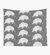 Armadillo Wall Tapestry