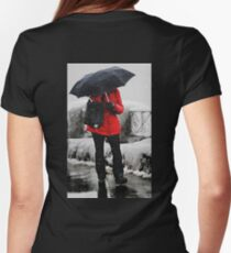 The Red Coat T-Shirt