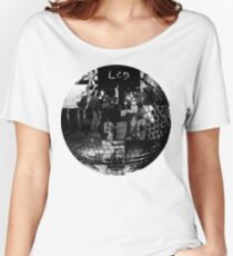 LCD Soundsystem - Disco ball Women's Relaxed Fit T-Shirt