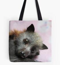 Angel - Grey-headed flying fox Tote Bag