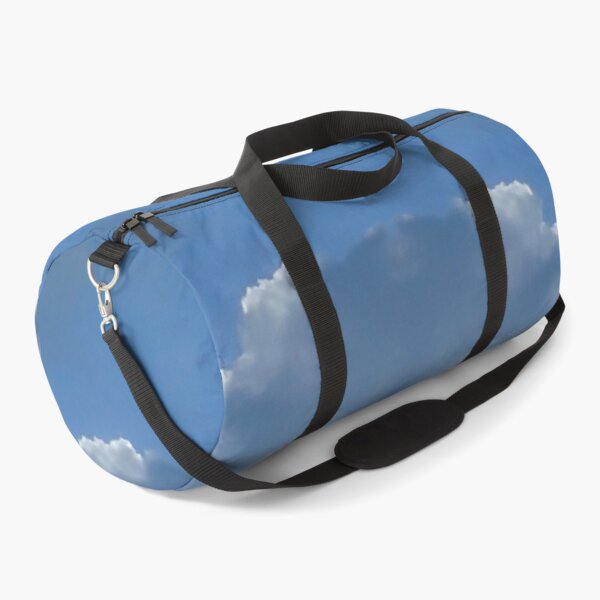 cosiness-Through the clouds Duffle Bag