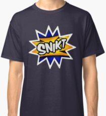 SNIKT Classic T-Shirt