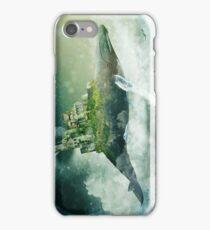 Flying Kingdoms iPhone Case/Skin
