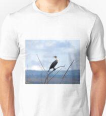 Great Cormorant Unisex T-Shirt