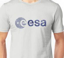 European Space Agency  Unisex T-Shirt