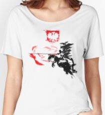 Polish Hussar Women's Relaxed Fit T-Shirt