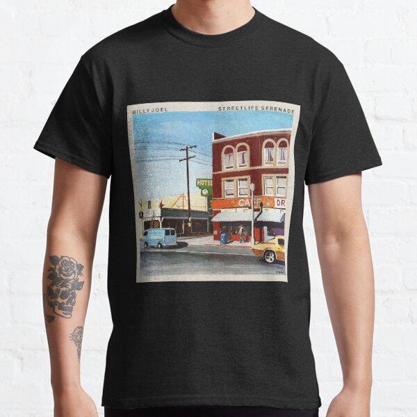 Streetlife serenade Classic T-Shirt
