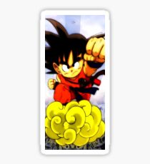 goku child Sticker