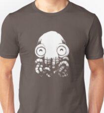 zen octopus Unisex T-Shirt