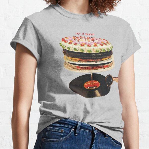 Saigner T-shirt classique