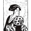 «Geisha» de adovemore