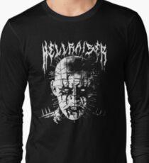 Black Metal Pinhead T-Shirt