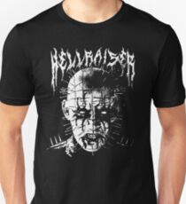 Black Metal Pinhead T-Shirt