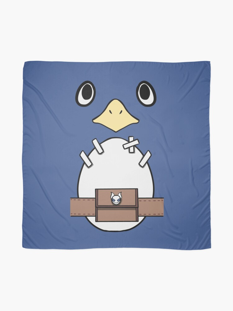 Alternate view of Be a Prinny, Dood! Scarf
