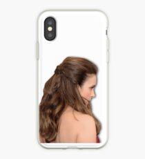 tina fey transparent iPhone Case