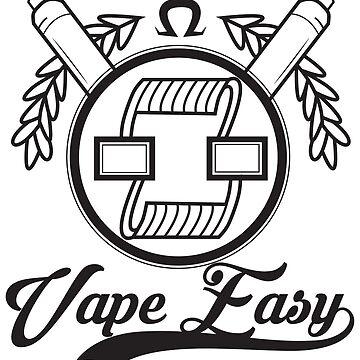 Vape Easy by mcrmorbid