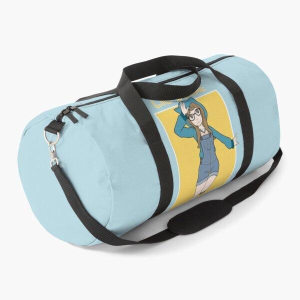 Lil Blue (title) Duffle Bag