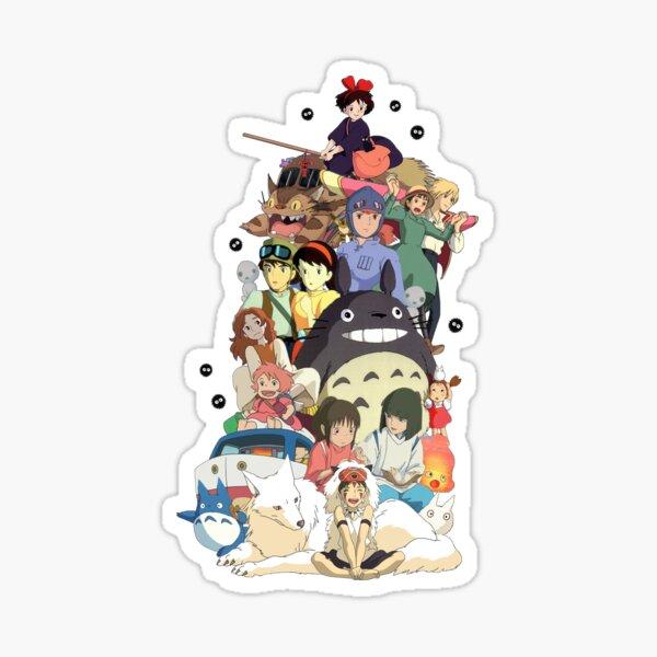 All Sticker
