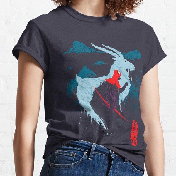 Warrior T-shirt classique