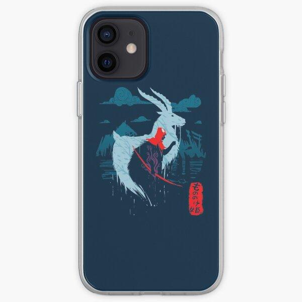 Warrior iPhone Soft Case