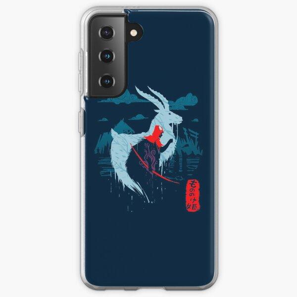 Warrior Samsung Galaxy Soft Case