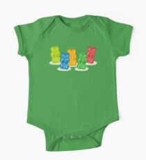 Gummy Bears Gang Kids Clothes
