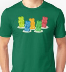 Gummy Bears Gang T-Shirt