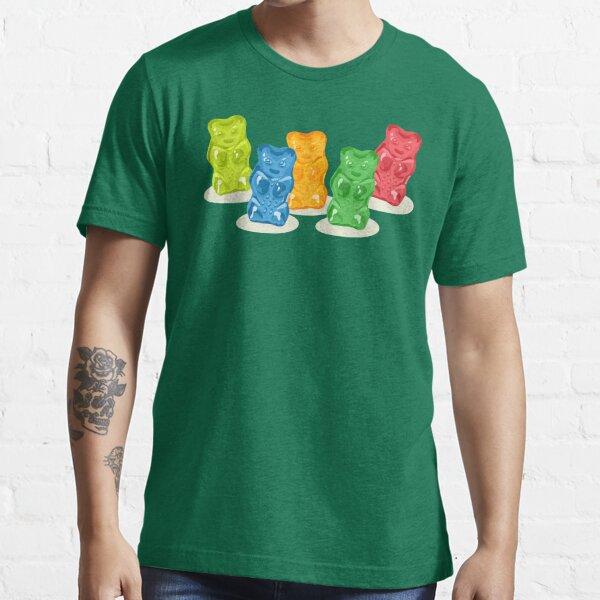 Gummy Bears Gang Essential T-Shirt