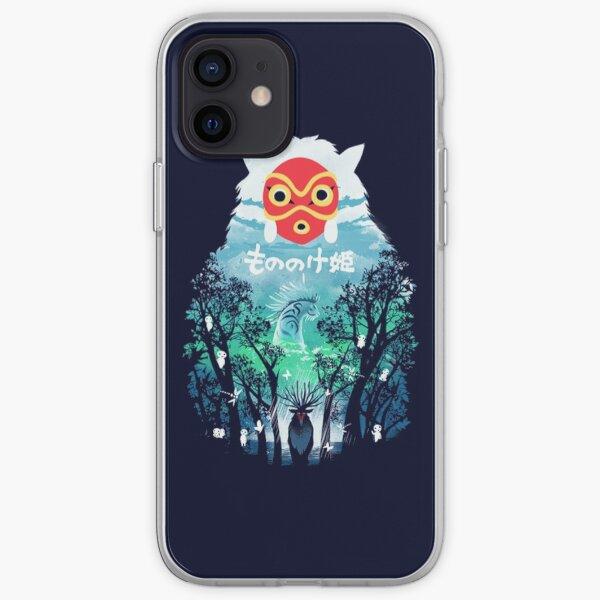Nature Coque souple iPhone