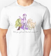 The Land Before Time: The Last Unicorn T-Shirt