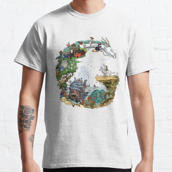 Cercle Camiseta clásica
