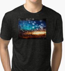 The Magic of 03:00 Tri-blend T-Shirt