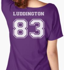 Camilla Luddington '83 Women's Relaxed Fit T-Shirt