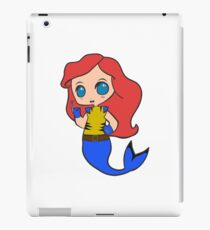 Superhero Princess iPad Case/Skin