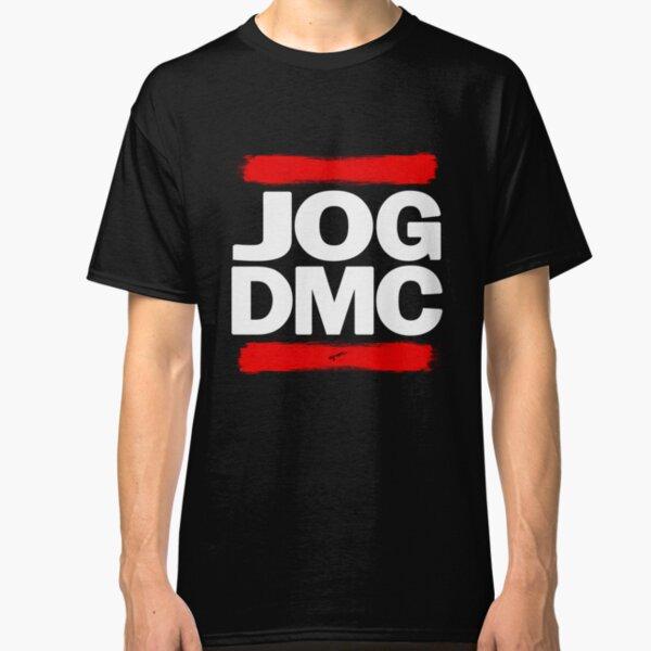 JOG DMC white Classic T-Shirt