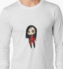 Superhero Princess Long Sleeve T-Shirt