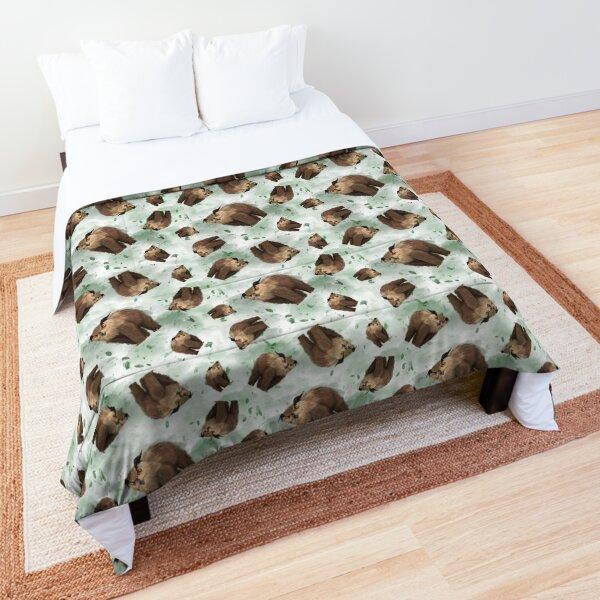 Owlbear Comforter