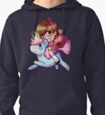 Mabel - Gravity falls Pullover Hoodie