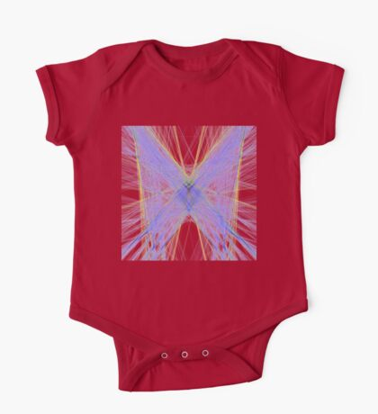 Violet Butterfly Kids Clothes