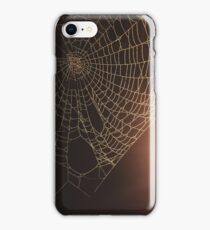 Spiders Not Included iPhone Case/Skin