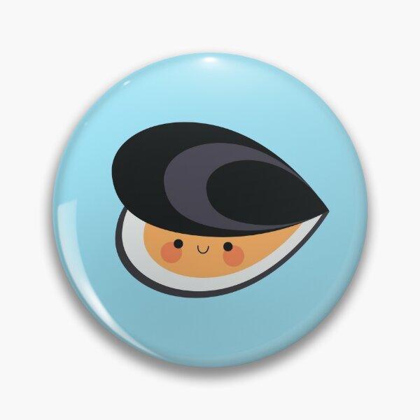 Petites moules Badge