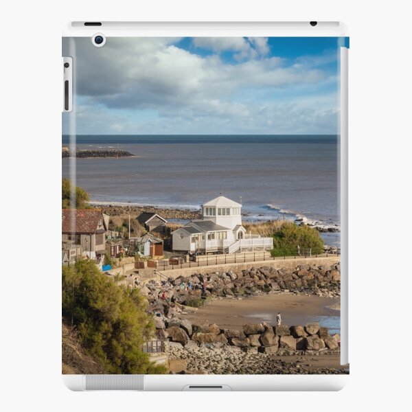 Steephill Cove Isle Of Wight iPad Snap Case