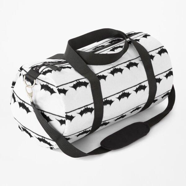 Bat friend Duffle Bag