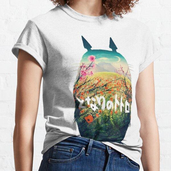 Form T-shirt classique